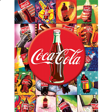 Coca-Cola - Reach for Refreshment