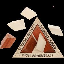 Chêpren - Wood Puzzles