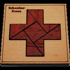 Switzerland - Square -