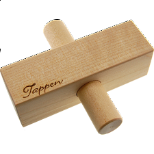 The Tap  (Tappen) - Other Wood Puzzles