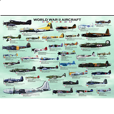 World War II Aircraft - Search Results