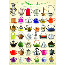Teapots - Search Results