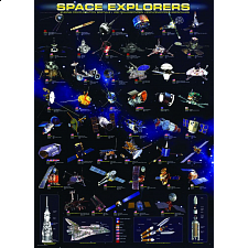 Space Explorers - Search Results