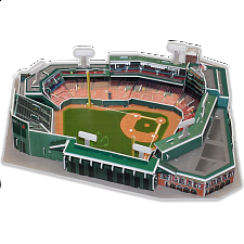 Fenway Park - 3D Stadium Puzzle - Search Results