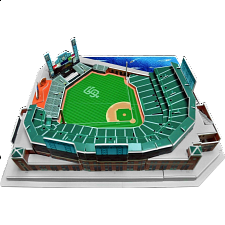 AT&T Park - 3D Stadium Puzzle - Search Results