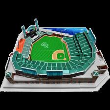 AT&T Park - 3D Stadium Puzzle