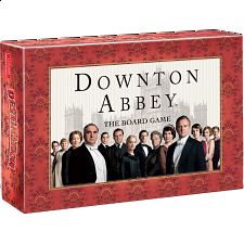 Downton Abbey - The Board Game