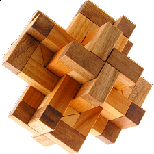 Procross - Wood Puzzles