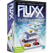 Fluxx: The Board Game - Family Games