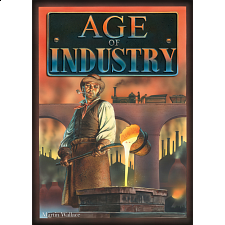Age of Industry - Board Games