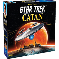 Star Trek Catan - Search Results