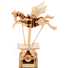 ARToy Moving Model Kit - Pegasus