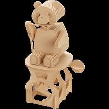 ARToy Moving Model Kit - Panda -