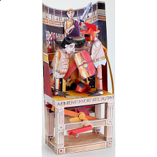 Automata Collection - Roman Gladiators - Games & Toys