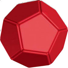 Eureka Ball - Red - Search Results