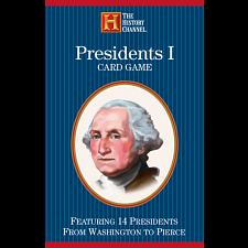 Presidents I - Card Game Deck -