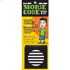 Morse Code Signal Set - Other Games & Toys