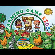 Farming Game Kids -