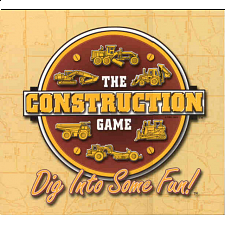 The Construction Game - Board Games