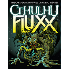 Cthulhu Fluxx - Search Results