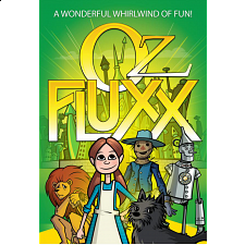 Oz Fluxx - Games & Toys