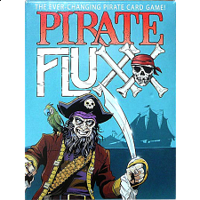 Pirate Fluxx - Games & Toys