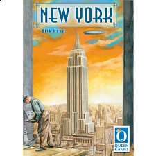 New York - Family Games
