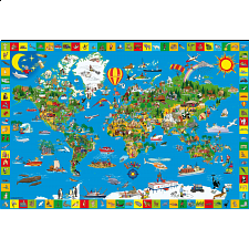 Your Amazing World - Jigsaw Puzzle - Search Results