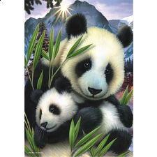 Panda - Jigsaw Puzzle - Search Results