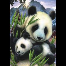 Panda - Jigsaw Puzzle