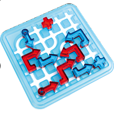 City Maze - Children's Toys & Puzzles