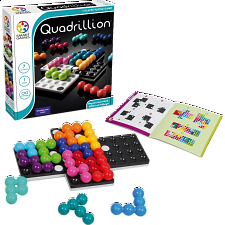 Quadrillion - Board Games