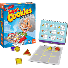 Smart Cookies - Search Results