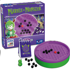 Marble Monster - Family Games