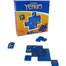 Yengo - Strategy - Logical