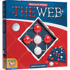 The Web - Games & Toys