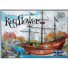 Keyflower - Board Games
