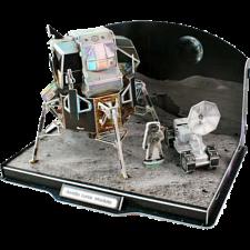 Apollo Lunar Module - 3D Jigsaw Puzzle - Jigsaws
