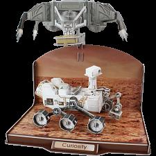 Curiosity Rover - 3D Jigsaw Puzzle -