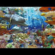 Oceanic Wonders