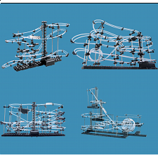 Space Rail - 15% Off - Group Set - 15 Pieces - Level 2, 3, 4, 7 -