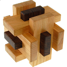 Biokado - European Wood Puzzles