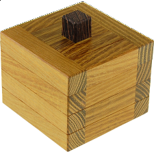 Apple - Wood Puzzles