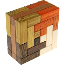 Orion 1 - European Wood Puzzles