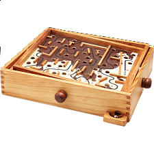 Great Minds: Marco Polo's Eastern Expedition - Maze Puzzles