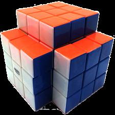 3x3x5 Trio-Cube with Evgeniy logo - Stickerless -