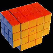 3x3x5 T-Cube with Evgeniy logo - Stickerless -