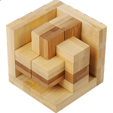 Funzzle - Bamboo Wood Puzzle - Epsilon - Search Results