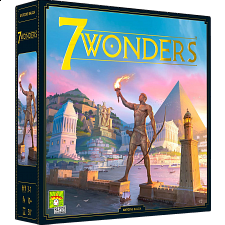 7 Wonders (New Edition) -