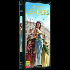 7 Wonders: Leaders (Expansion) -